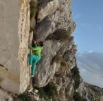 Marmor am Monte Monaco